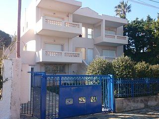Sea side Villa