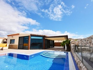 Costa Calma Villa Granillo 7 with pool