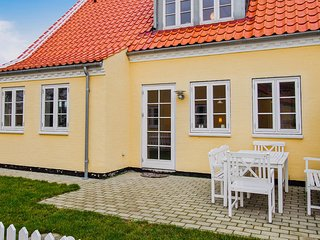Stunning home in Skagen w/ 3 Bedrooms (A01147)