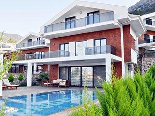 Angel Prestige Villa E