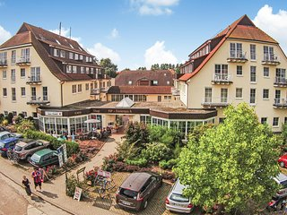 Beautiful apartment in Insel Poel/Gollwitz w/ Sauna and 1 Bedrooms