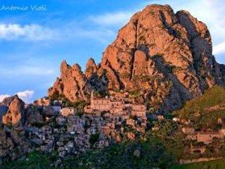valle grecanica aspromonte house country