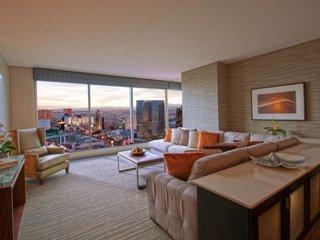 2 bedroom Elara by Hilton during CES week 2020