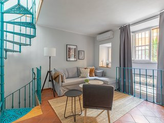 Via Veneto Newly Renovated Cozy Apartment