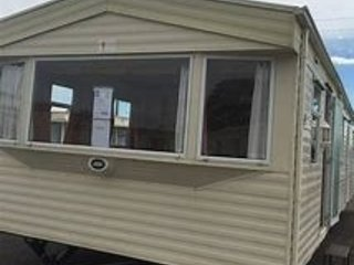 Felixstowe holiday caravan/mobile home