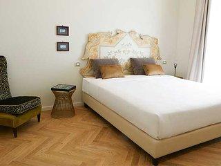 Casa Vittoria Santa Lucia - Junior Suite San Carlo