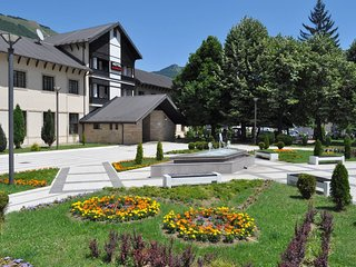 Hotel Komovi perfect place for the start of your adventures