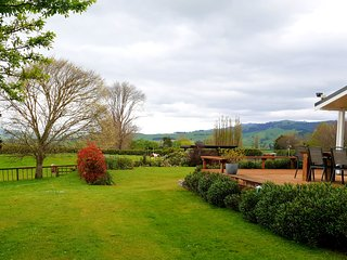 Closeburn Lodge Farmstay