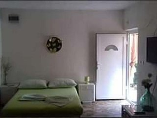 One bedroom apartment Mandre (Pag) (A-17305-b)