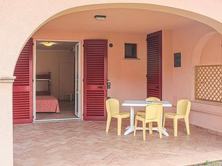 Amazing apartment in Puntone (GR) w/ Outdoor swimming pool and 1 Bedrooms