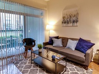 Relaxing & Stylish Home | Parking | Very Safe Area