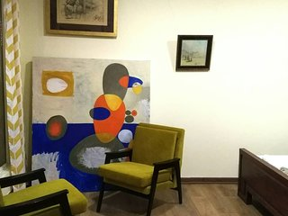 Gallery guesthouse