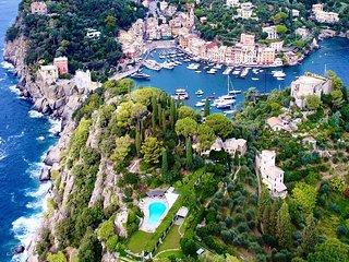 Villa IL SIGNORILE Portofino by KlabHouse