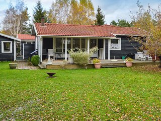 Amazing home in Højby w/ Sauna and 4 Bedrooms