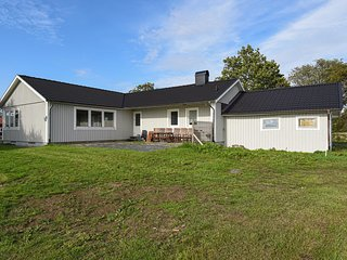 Amazing home in Sjövik w/ WiFi and 5 Bedrooms (S50285)