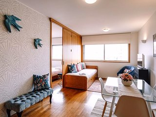 Jasione Apartment, Paranhos, Porto !New!