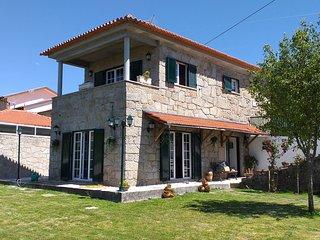 Gratiola Villa, Vale de Cambra, Aveiro !New!
