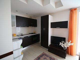 Appartamento A 30 Metri Dal Mare 6 Posti Letto senza Vista Mare