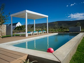 Lucky Crane Villa on Darling 7