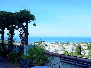 Regina di Capri - casa Catarinella -