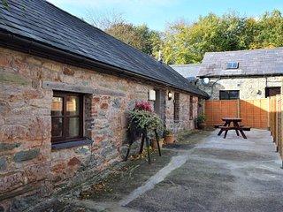 76792 Barn situated in Newborough