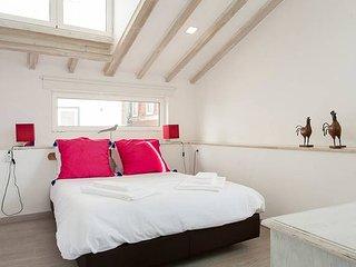 ALTIDO Urban 2BR apartment in Alfama