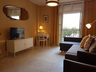 Triana Ruiseñor 3 Rooms, A/c, Wifi