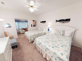 River Creek 2 Unit 1802 Mini Suite