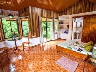 Casa Balbi Forest Studio