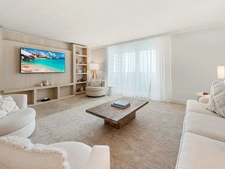 Luxury Eco Hotel Condo in Heart of South Beach! Ocean View Unit 1122