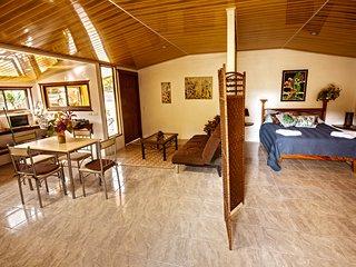 Casa Balbi  Studio Terraza
