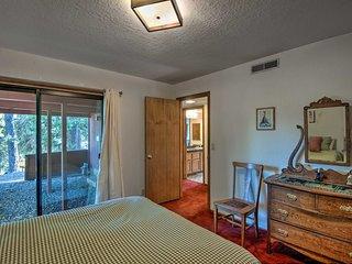 Westshore Lake Tahoe House < 2 Mi to Beaches!
