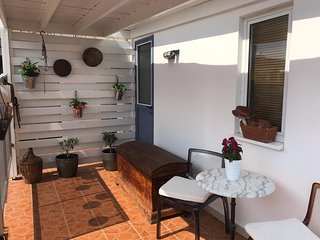 MP Cozy Studio Near the Sea-Kato Paphos, Paphos