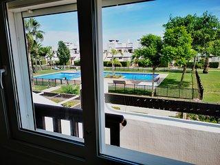 Casa Vidal = Condado de Alhama Golf resort