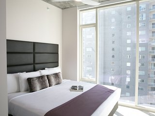 Elegant Stay Alfred Loft at 505