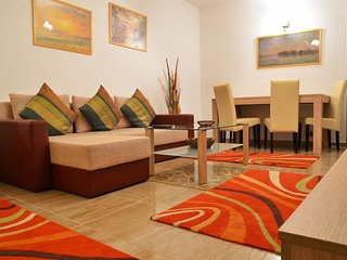 Dorobanti 15 - 1 bedroom apartament