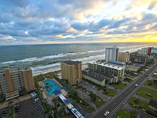 Crystal Tower 1202- Need a Little Spring Break? Reserve your Beach Getaway