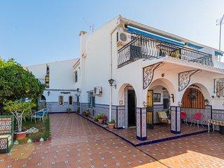 Cubo's Villa Rocio Benalmadena