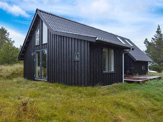 Beautiful home in Rømø w/ 3 Bedrooms (R10417)