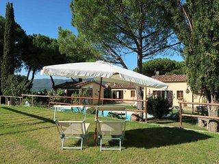 Gavignano Holiday Home Sleeps 6 with Pool and Free WiFi - 5655920