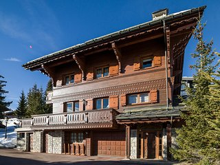7 bedroom Chalet with WiFi - 5817037