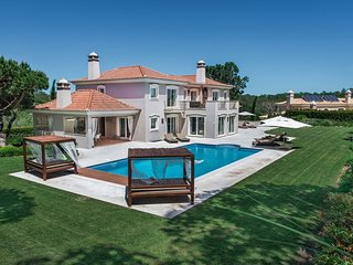 5 bedroom Villa with Pool, Air Con and WiFi - 5718971