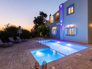 Elia Villa.  A place to be , a Village to live!