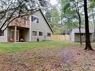 Beautiful Home In The Woodlands | Best Location!