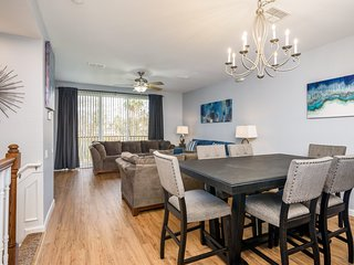 BEAUTIFUL 3 Bedroom Townhome -CDC COMPLIANT- 4005