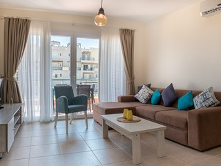 Heptocean Apartment with Sea View