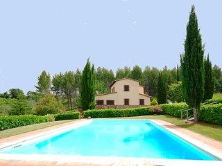 Private holiday villa in Valdorcia VILLA SEGGIANO
