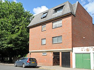 Righton one-bedroom serviced apartment in jericho (oxttgc)