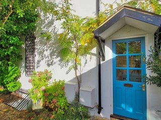Righton one-bedroom serviced house in north oxford (oxpsaw)