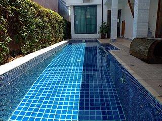 Billina Boutique Villa private pool 2 bedroom